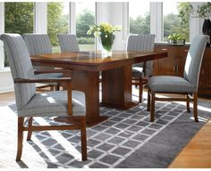 Stickley 21st Century Dining