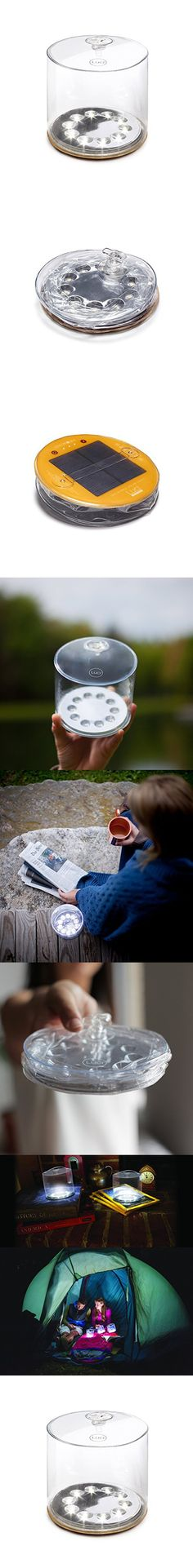 MPOWERD Luci Original - Inflatable Solar Light