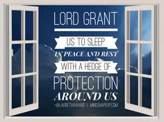 Good night and pleasant dreams!