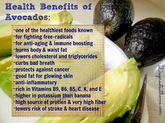 19 Reasons To Love Avocados | Deep Roots at Home face mask: honey yogurt avocado