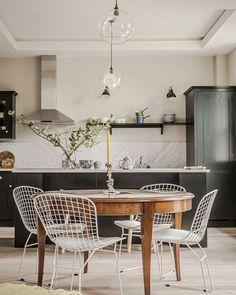 Beautiful kitchen @aucoot