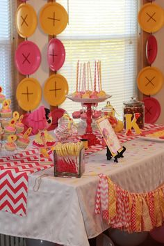 LalaLoopsy Birthday Party Ideas | Photo 4 of 39 | Catch My Party