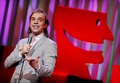 7-Jun-2013 13:36 - CABARETIERS MAKEN BOEK OVER GRAPPIG ZIJN. Iedereen wil grappig zijn. Daarom geeft een grote groep Nederlandse cabaretiers in september een kijkje in de keuken van hun vak. Onder anderen Jan Jaap van der Wal, Joep van Deudekom, Hans Sibbel, Sara Kroos en Guido Weijers proberen de vraag te beantwoorden hoe een mens grappig wordt. Het initiatief voor het boek komt van Silvester Zwaneveld. Hij vroeg diverse grappenmakers naar hun mening, visie en gedachten over wat...