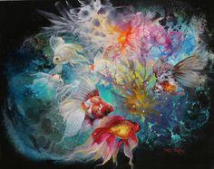 Gold Fish - Gary Jenkins