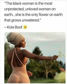 The Black Women