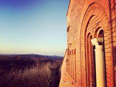 Pieve di Coiano a Castelfiorentino: un sogno sulla Via Francigena   #coiano #pievedicoiano #castelfiorentino #francigena #viagrancigena #castelnuovodelsa #castelnuovo #pieve #sanminiato #valdelsa #toscana #tuscany #francigenaroad