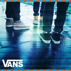 Hafta sonu da sokağın seçimi belli, Vans !   --> http://sneakscloud.com/vans  <--