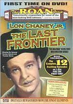 Last Frontier [Serial]