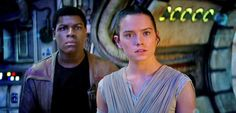 """Em uma entrevista com a Variety durante o festival de Cannes, John Boyega, o Finn de Star Wars, falou um pouco sobre o próximo filme e, principalmente, sobre o que podemos esperar da amizade entre seu personagem e Rey! Quando perguntado sobre como era trabalhar com o diretor do Episódio VIII, Boyega disse que """"Rian …"""