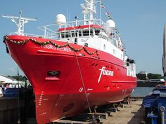 Layoffs expected at Fugro after €370 million loss