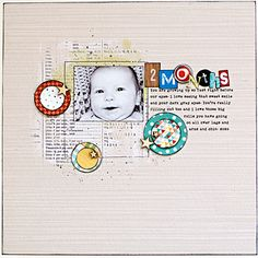 2 Months by heathergw - Cards and Paper Crafts at Splitcoaststampers