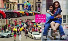 Manma Emotion Jaage Re Song Lyrics From Dilwale, Varun Dhawan & Kriti Sanon:Manma Emotion Jaage Re is the beautiful Song of upcoming Bollywood Sharukh Khan & Kajol Movie Dilwale :D. Mp3 Song, Song Lyrics, Dp For Whatsapp, Varun Dhawan, Beautiful Songs, I Love You, All In One, Bollywood, Te Amo