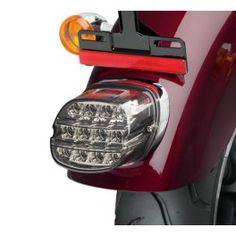 Layback LED Tail Lamp LCS67800356 - LCS Motorparts