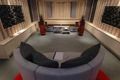 Also need a room like this for me to listen music :)