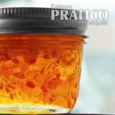 Gelée de poivron rouge et d'ail de Bernardin - Recettes - Cuisine et nutrition - Pratico Pratique