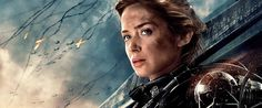 More From Emily Blunt On Speculation That She Will Play CAPTAIN MARVEL