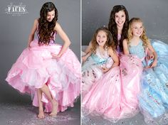 Every Girl Should do a Glitter Photo Shoot – January 26th 2013