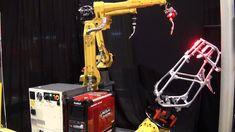 8 Best Fanuc Robotics images in 2017 | Fanuc robotics, Robot