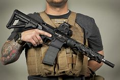 Tactical is a way of life.