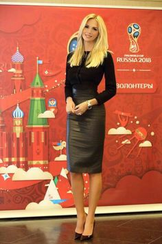 Victoria Lopyreva PUBLISHED DECEMBER 1, 2016 AT 639 × 96 Victoria Lopyreva