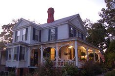 Georgia Realty Sales, Inc. - Home & Business for Sale in Washington, Georgia