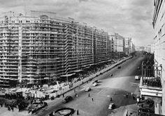 Улица Горького, 1937 год (Фото: Наум Грановский / Фотохроника ТАСС)