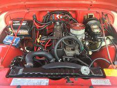 Interactive Diagram - Jeep CJ7 4.2 Liter (258) AMC Engine ...