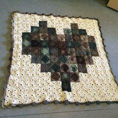 Image result for pixel art crochet