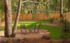 Image detail for -Kaibab Landscaping Flagstaff Flagstone Patio