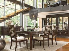 Lantau Dining Room Collection from Thomasville