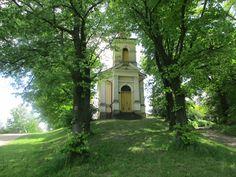 Kaple - Žďársko - kraj Vysočina