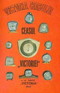 Eastern Europe, Homeland, Retro, Nostalgia, Watches, History, Board, Vintage, Design