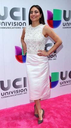 Ana Brenda Contreras: da Univision 2015 Upfronts