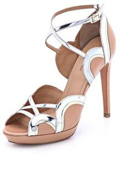 Aquazzura Tequila Sunrise Sandals on http://shefinds.shopstyle.com