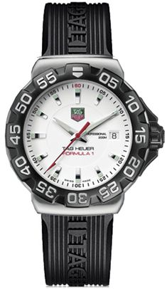 TAG Heuer Formula One WAH1111.FT6024