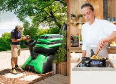 HomeBiogas 2.0 Produces 3 Hours Of Cooking Gas Per Day From Kitchen Scraps