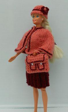 barbie maîtresse d'école 002