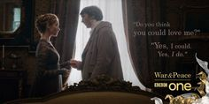 War and Peace #BBC #series #quotes