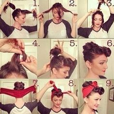 How To: Simple and CUTE!