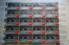 20 x SONY HF 90 Audio Cassetten