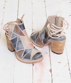 f3dd09ab051 10 Sexy Womens Platform Pump Stiletto High Heels Ankle Boots Sandal Shoes -  Freebird by Steven Bay Shoe - Women s Shoes