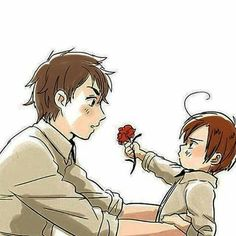 Yaoi Lemons and Fluff! - Spamano Part 1 - Wattpad Hetalia Headcanons, Spamano, Hetalia Axis Powers, History Class, Just Smile, Anime Style, Some Pictures, Otp