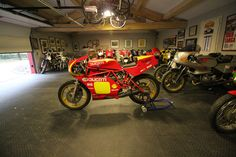 The Harrison Collection #motorcycles #caferacer #motos | caferacerpasion.com