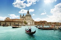 The 25 Most Beautiful Places on Earth 14 Venice, Italy