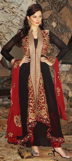 97344: DAY 3 Raghavendra Rathore's Gold embroidery on Jacket: similar here #ibfw #bridalwear