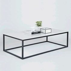 Must have coffee table from West Elm