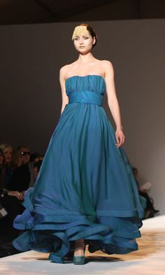 autumn...Christian Siriano