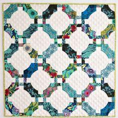 Mod Tiles...FREE pattern