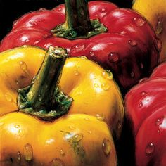 Tomato Arte por Alma'ch na AllPosters.com.br