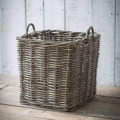 Rattan Basket Assorted Sizes